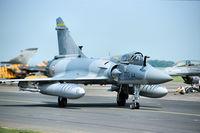 43 @ LFQI - Tiger meet 2003 - by olivier Cortot