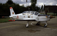 134 @ LFSD - Dijon airshow 2000 - by olivier Cortot
