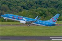 D-ATYC - B738 - TUI fly