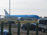 PH-BHF @ EHAM - KLM 787 - by fink123