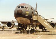 85-0034 @ LFBM - Louisiana Yard Dog US Air Force at Base Aérienne 118 « Colonel Rozanoff » Mont-de-Marsan (1988) - by Jean Goubet-FRENCHSKY
