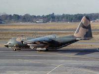 CH-03 @ LFBD - Belgian Air Force (1989) to BA106 - by Jean Goubet-FRENCHSKY