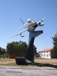 5432 @ LPTN - Old glory of PoAF (De um tempo que fez memória). - by Nuno Filipe Lé Freitas