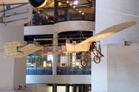 UNKNOWN - Bleriot Monoplane at the Powerhouse Museum in Sydney - by Micha Lueck