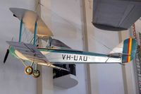 VH-UAU photo, click to enlarge