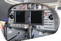 PH-DFB @ EBCI - Flight deck. - by Raymond De Clercq