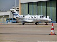 9A-JSC @ EDDK - Cessna 525A CitationJet CJ2 - JSY Jung Sky - 525A0049 - 9A-JSC - 10.06.2016 - CGN - by Ralf Winter