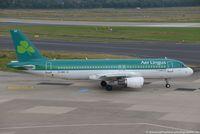 EI-DEE @ EDDL - Airbus A320-214 - EI EIN Air Lingus 'St Ultan' - 2250 - EI-DEE - 27.07.2016 - DUS - by Ralf Winter