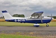 G-BCYR photo, click to enlarge