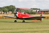 G-AEXT photo, click to enlarge