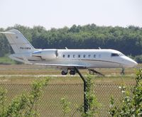 PH-HWM @ EHEH - PRIVATE JET AT EINDHOVEN - by fink123
