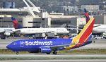 N7834A @ KLAX - Arrived at LAX on 25L