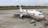 XA-LRC @ MIA - Aero Union