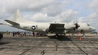 161333 @ YIP - P-3C Orion