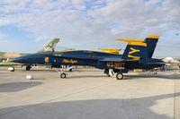 161948 @ TIX - F-18A