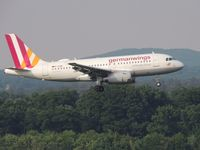 D-AGWE @ EDDK - GERMANWINGS - by fink123