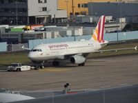 D-AGWM @ EDDK - GERMANWINGS - by fink123