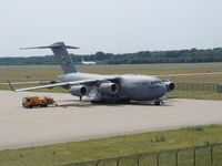 08-8192 @ EHEH - C17 AT EINDHOVEN - by fink123