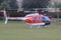 162067 - TH-57 Sea Ranger at Oveido Mall - by Florida Metal