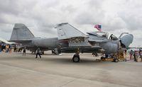 162182 @ TIX - A-6E Intruder - by Florida Metal
