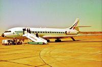 141 @ ABS - Abu Simbel Egypt 21.11.1975 - by leo larsen