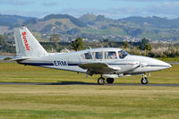 ZK-ERM @ NZTG - At Tauranga - by Micha Lueck
