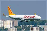 TC-CPI @ EDDR - 2012 Boeing 737-82R - by Jerzy Maciaszek