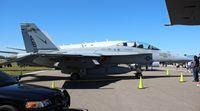 166799 @ LAL - Super Hornet