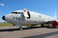 168756 @ LAL - P-8A Poseidon - by Florida Metal