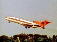 D-AHLO @ GRO - Girona Spain 22.5.1974 - by leo larsen