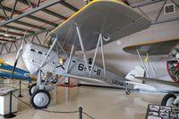 A-7126 @ CNO - Boeing FB-5 - by Florida Metal