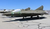 AR-106 @ CNO - RF-35 Draken - by Florida Metal