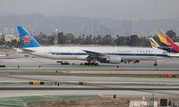 B-2029 @ LAX - China Southern