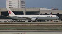 B-2036 @ LAX - Air China - by Florida Metal