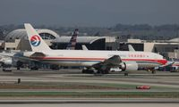 B-2078 @ LAX - China Eastern Cargo - by Florida Metal