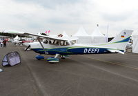 D-EEFI - C172 - Not Available