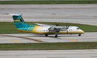 C6-BFH @ FLL - Bahamas Air - by Florida Metal