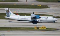 C6-BFR @ FLL - Bahamas Air