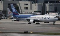 CC-CXE @ MIA - LAN 767-300