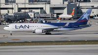 CC-CXI @ MIA - LAN 767-300