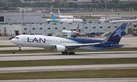 CC-CXK @ MIA - LAN 767-300