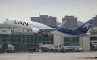 CC-CZT @ MIA - LAN 767-300
