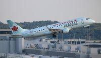C-FFYG @ ATL - Air Canada - by Florida Metal