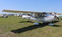 C-FGCH @ LAL - Cessna 172F