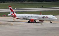 C-FJOK @ TPA - Air Canada