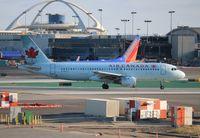 C-FKOJ @ LAX - Air Canada