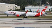 C-FMWP @ FLL - Rouge