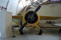 LN-BDR @ ENZV - At the Flyhistorisk Museum in Stavanger - by Micha Lueck