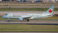 C-FUJA @ ATL - Air Canada - by Florida Metal