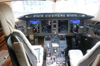 C-GJDU @ ORL - Challenger 350 - by Florida Metal